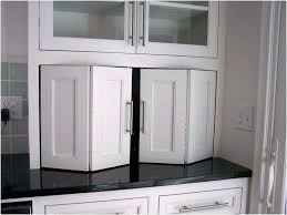 sliding kitchen cupboard doors best s use adaptable furniture anytime decorating a reduced sized space an ottoman is a good choice