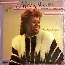 Myrna Summers