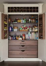 awesome kitchen pantry cabinets latest home design plans with ideas about pantry cabinets on cabinets