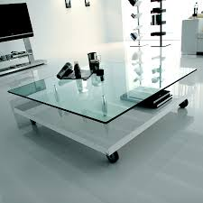 furniture on wheels. Coffee Table: Wonderful Modern Tables On Wheels And Simple Glass Table Set Furniture O
