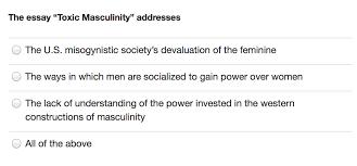 advertising essay masculinity advertising essay
