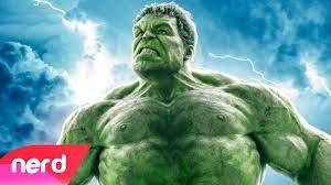 Hulk Song   Hulk Smash
