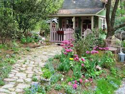 amazing fairy garden ideas landscaping