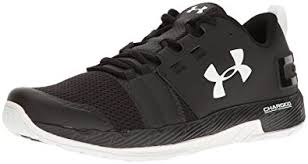 under armour shoes. under armour men\u0027s ua commit tr fitness shoes, black (black ), 6 uk shoes