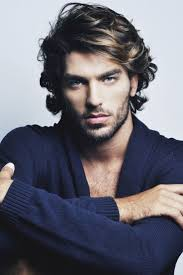 Hairstyle Editor For Men 25 Best Ideas About Medium Length Hair Men On Pinterest Mens