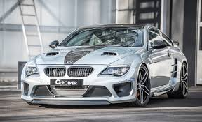 BMW 5 Series bmw e92 price : Manufactory Automobiles G-POWER | first class performance