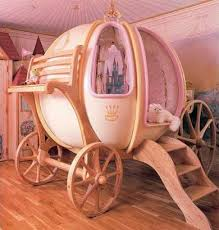 16 princess themed room ideas to live
