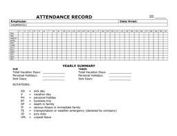 Human Resource Forms 1