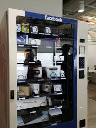 Office Supplies Vending Machine Adorable WorkSmart Asia Facebook Singapore Creates A Truly Local Office That