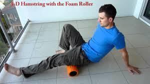 Easy <b>Foam Rolling Exercises</b>- How to <b>Foam Roll</b> - Best Foam ...