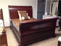 excellent exquisite craigslist bedroom furniture thomasville sleigh bed queen livebetter king bed
