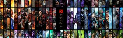 dota 2 all heroes wallpaper hd awesome luxury elegant best of