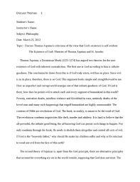 air force academy entrance essay th grade book report project assess whether the cosmological argument proves the existence of essays thomas aquinas essay