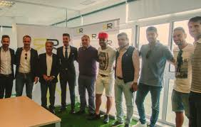 Rr Soccer Management Agency Opens New Office In Las Palmas Rr