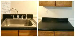 rust oleum countertop transformation reviews review of rust transformations and laminate refinishing home