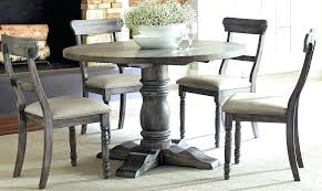 natural wood kitchen table natural wood dining table set kitchen round to oval x base extension
