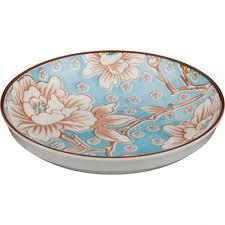<b>Тарелка десертная Lefard</b>, 20 см, с рисунком   www.gt-a.ru