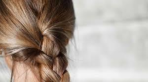 can my hair regrow if i treat iron