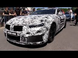 2018 bmw m8. exellent bmw 2018 bmw m8  engine sounds revs u0026 acceleration on bmw m8 e