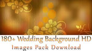 180 Wedding Background Hd Images Free Download Luckystudio4u