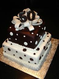 Female 50th Birthday Cakes 8 50th Chocolate Birthday Cakes For Men