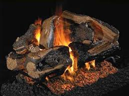replacement gas log sets