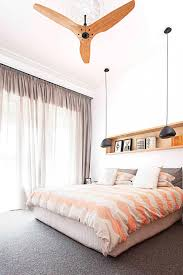modern bedroom ceiling fans. Jan Window Treatments Modern Bedroom Sheer Curtains Ceiling Fan Fans I