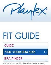 Online Latest Selection Deft Design Playtex Bra Sizing