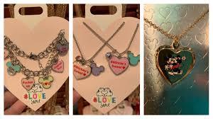 PHOTOS: <b>New Valentine's Day</b> Conversation Heart <b>Jewelry</b> Arrives ...
