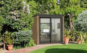 outdoor garden office. small garden office eden rooms outdoor