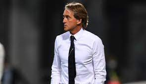 "Roberto Mancini, very hard outburst after Italy-Lithuania: ""Shame on you"" -  AllstartsUsaAllstartsUsa"