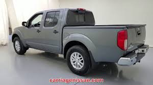 2018 nissan frontier 4x4. exellent 4x4 used 2018 nissan frontier crew cab 4x4 sv v6 auto at carriage nissan new  n26519 and nissan frontier 4x4 l