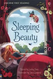 Sleeping Beauty (First Reading Series 4) by Lesley Sims; Sara Gianassi  (Illustrator) | MacLean's Booksellers