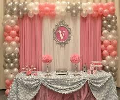 Astounding Princess Theme Baby Shower Decoration Ideas 40 With Princess Theme Baby Shower Centerpieces
