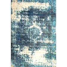t austin design montross blue area rug reviews wayfair area rug blue slate blue and brown