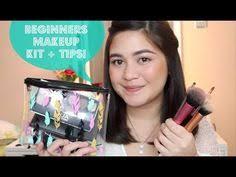 makeup kit for beginners part 1 sarahayu you