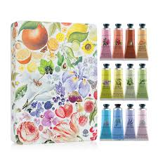 hand lotion gift set crabtree evelyn