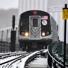 The metropolitan transportation authority is a public benefit corporation responsible for public transportation in the new york city metropo. Mta New York City Transit Moves Transportation Forward With Slack Slack