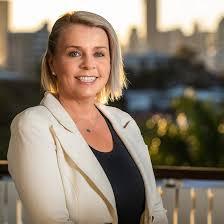 Paula Pearce   Brisbane Real Estate Agent