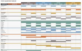 Event Timeline Event Plan Template Excel Marketing Timeline Latest Imagine Like Ic 10