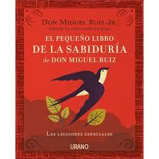 Este sitio web es una biblioteca digital online gratis. Gratis El Pequeno Libro De La Sabiduria De Don Miguel Ruiz De Autor Miguel Ruiz Jr