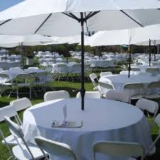 white ideal for large venues ivory 90 inch round table linens