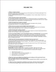 Download Teen Resumes Haadyaooverbayresort Com