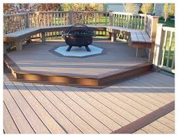 nothing rounds up the backyard like a deck the perfect alternative to an upper floor balcony the deck can be a great place to hangout without being either