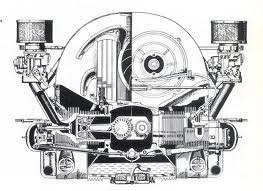 356 engine drawing steel chariots engine and drawings 356 engine drawing