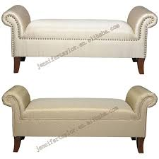 ottoman bench seat fantasy benches and ottomans storage tufted uphostered world market also 0