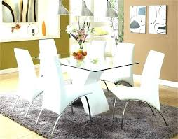 gl dining table with chairs round kitchen sets brilliant image kit very dining room