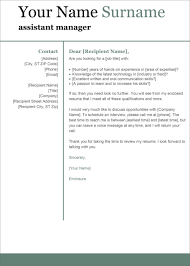 Covering Letter Format For Job Application Sample Cover Letter Format For Teaching Job Application A Not