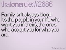 Family Isn T Always Blood Quotes Extraordinary Family Quotes