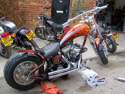 ccc motorcycle engineers oxfordshire